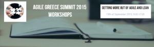Workshop Agile Lean Value