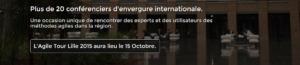 Read more about the article Valuable Agile Retrospectives at Agile Tour Lille