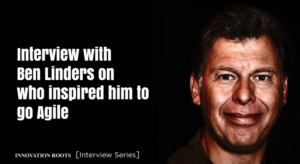Read more about the article Interview: Doing agile when agile wasn't invented yet