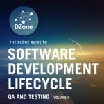 DZone Guide to Software Development Lifecycle published