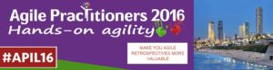 Workshop Make Your Agile Retrospectives More Valuable at Agile Practitioners Conference