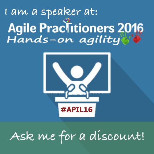 APIL speaker discount
