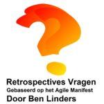 Agile Manifest Retrospectives Vragen Kaarten