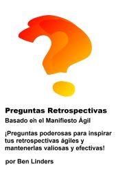 Tarjetas de preguntas retrospectivas sobre el Manifiesto ágil