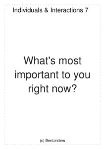 Manifesto Questions