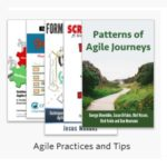 Books with Agile Practices and Tips