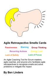 Agile Retrospective Smells Cards