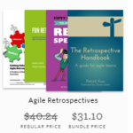 Agile Retrospectives Leanpub Bundle