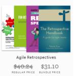Agile Retrospectives Leanpub Bundle