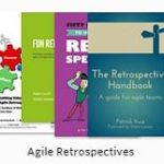 Agile Retrospectives Books Bundle