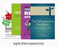 Agile Retrospectives books