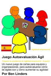 Business Agility Expansion Pack for Agile Self-assessment Game – Spanish edition