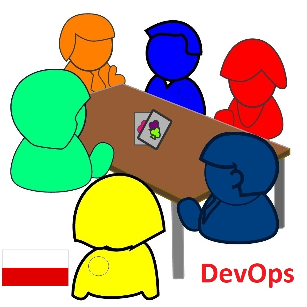 DevOps Expansion Pack for Agile Self-assessment Game – Polish edition