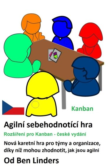 Kanban Expansion Pack for Agile Self-assessment Game – Czech edition