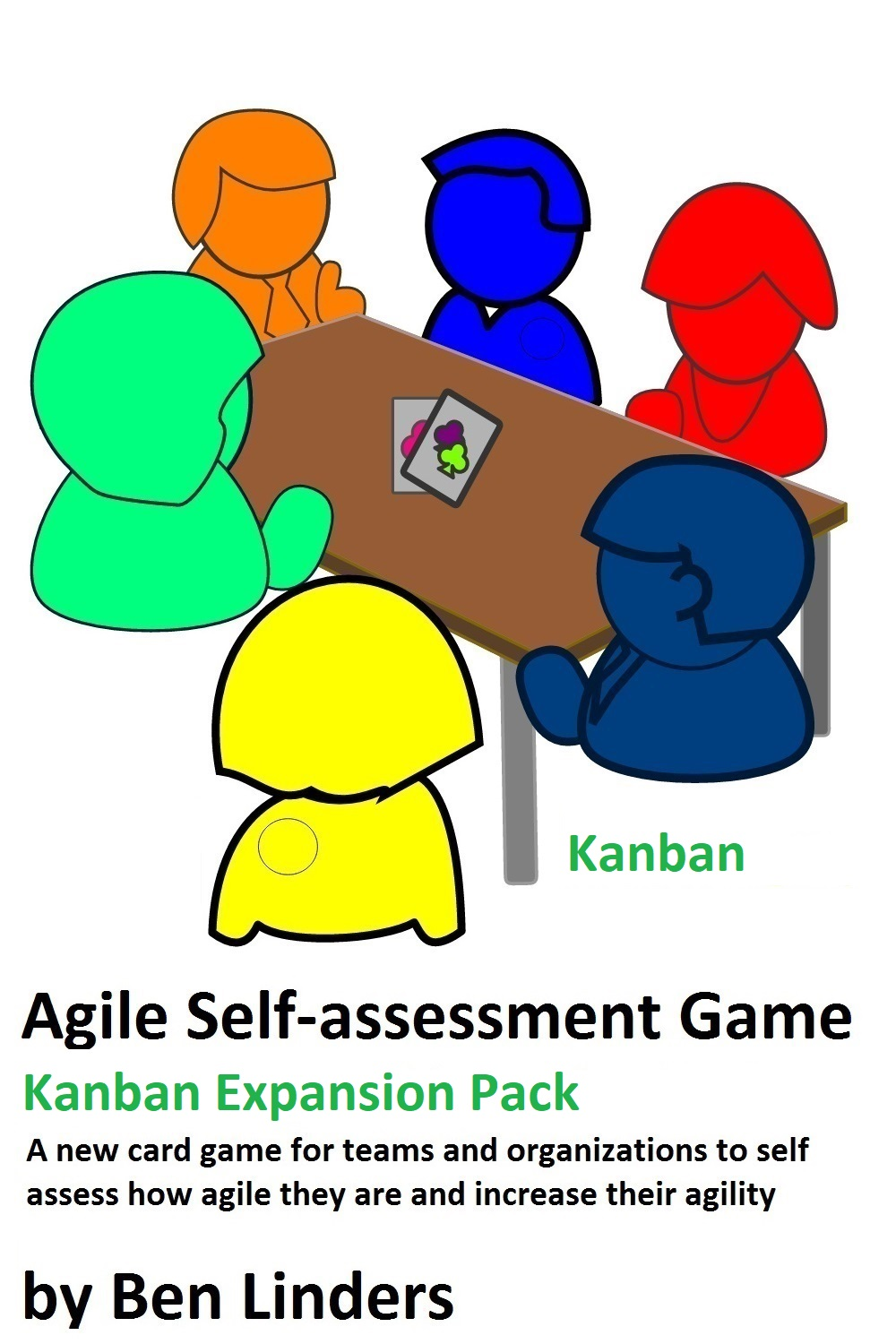 Kanban Expansion Pack for Agile Self-assessment game