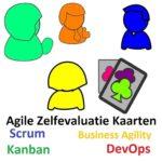 Agile Zelfevaluatie Kaarten & Uitbreidingssets - Nederlands