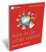 Nieuw boek: Agile in de echte wereld