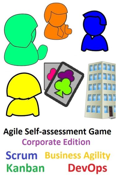 Agile Self-assessment Game – Corporate Edition