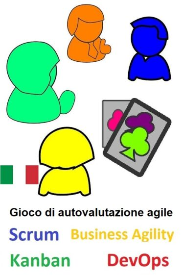 Agile Self-assessment Game & Expansion Packs – Italian editions