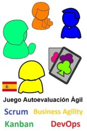 Agile Self-assessment Game & Expansion Packs – Spanish editions