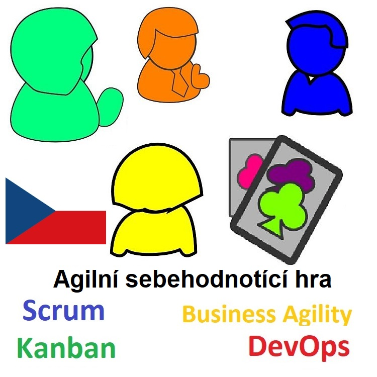 Agile Self-assessment Game in Czech released