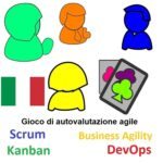 Italian edition of the Agile Self-assessment Game