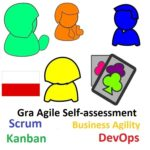 Agile Self-assessment Game & Expansion Packs - Polish editions