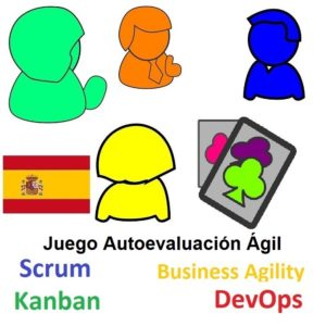 Agile Self-assessment Game in Spanish released