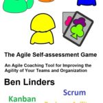 The Agile Self-assessment Game - Book & Cards
