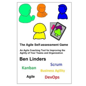 Released Book: The Agile Self-assessment Game