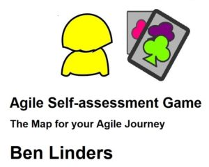 New book: The Agile Self-assessment Game