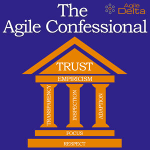 Confession of my agile sins