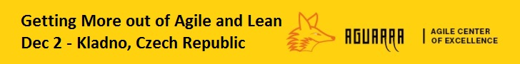 Aguarra Workshop Getting More out of Agile and Lean Dec 2 2016