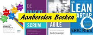 Aanbevolen boeken over agile