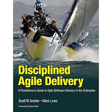 Book: Disciplined Agile Delivery