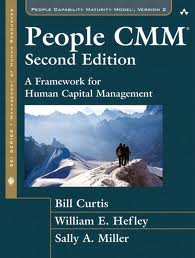 Book Cover: Book: The People CMM: A Framework for Human Capital Management