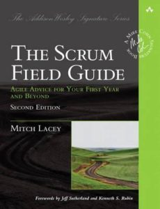 Book Cover: Book: The Scrum Field Guide