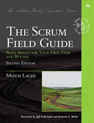 Book: The Scrum Field Guide