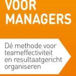 Boek: Scrum voor Managers