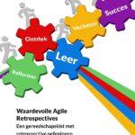Boek: Waardevolle Agile Retrospectives