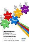Cover Waardevolle Agile Retrospectives Managementboek