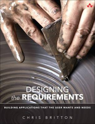 Book Cover: Book: Designing the Requirements
