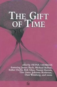 Book Cover: Book: The Gift of Time