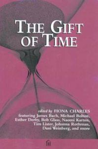 Inspiratie van Jerry Weinberg: The Gift of Time