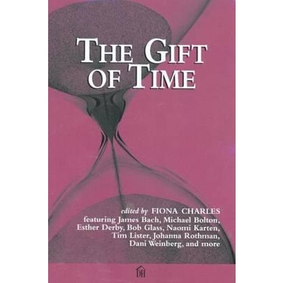 Inspired by Jerry Weinberg: The Gift of Time