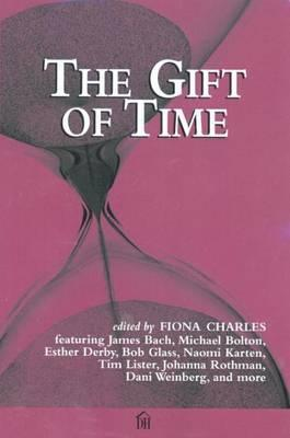 Inspiratie van Jerry Weinberg: The Gift of Time