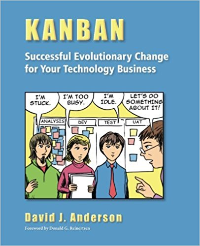 Book: Kanban