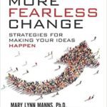 Book: More Fearless Change