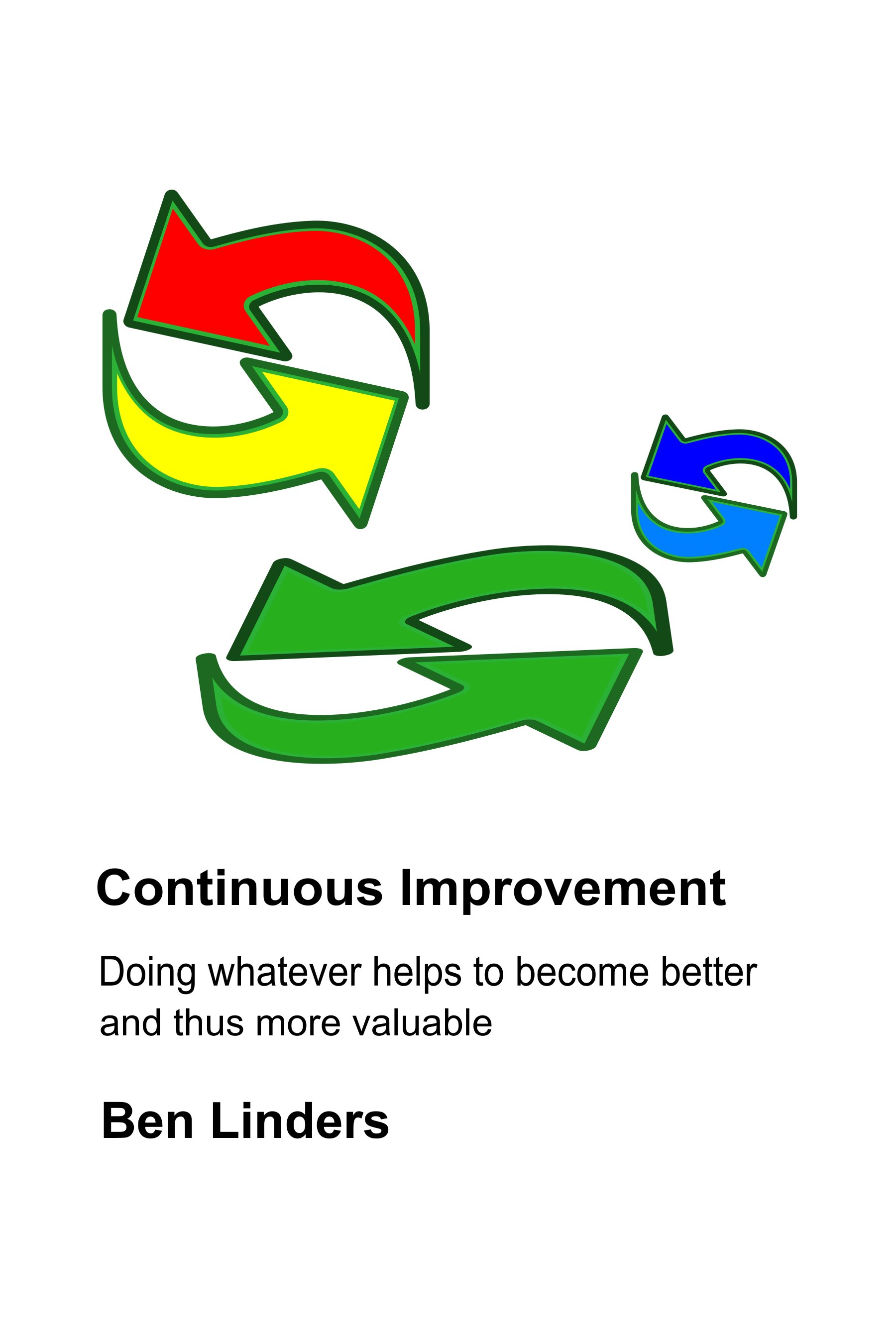 Continuous Improvement (eBook)