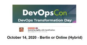 DevOpsCon Berlin 2020